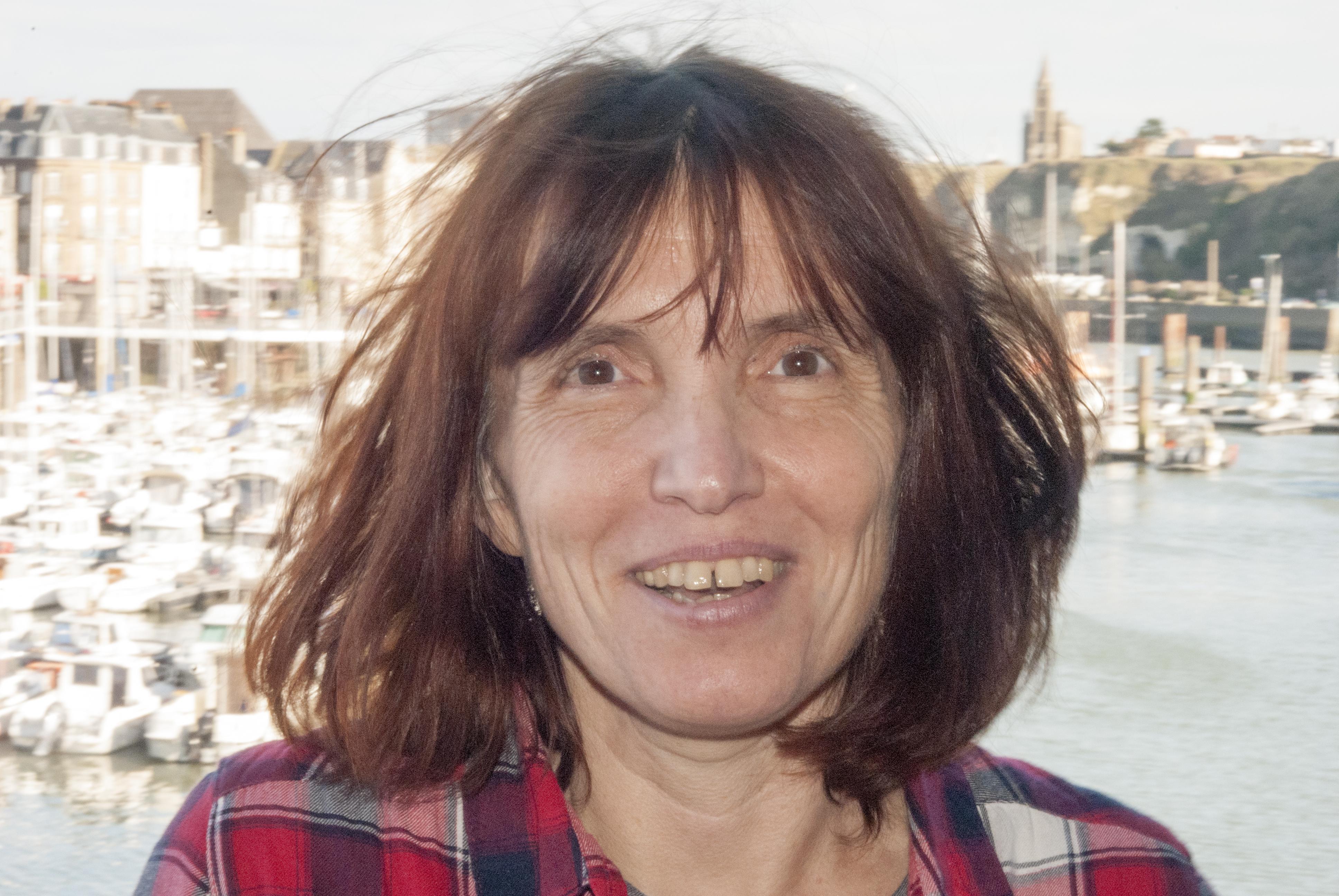 Anne-Marie Dolidier