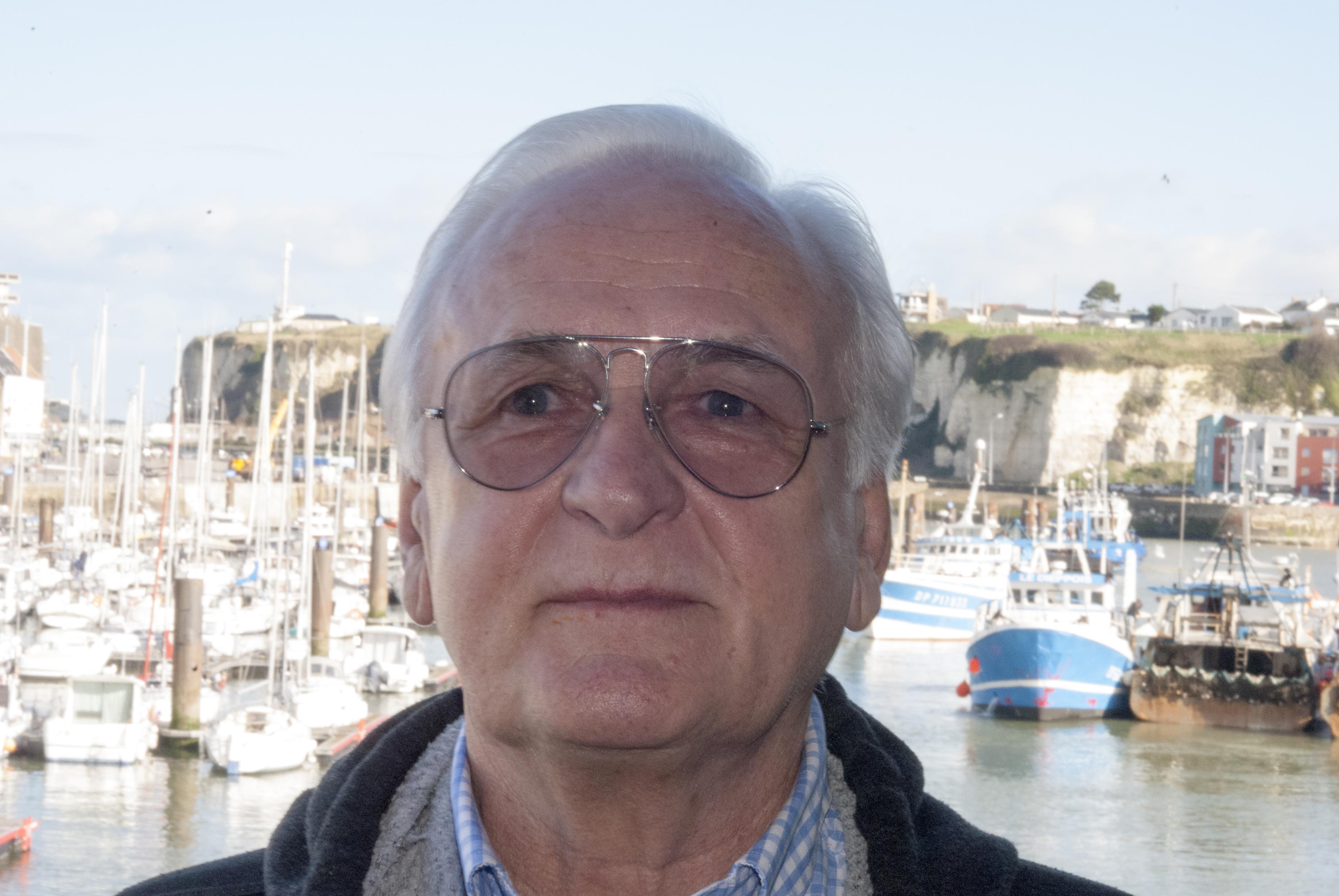 Claude Banc