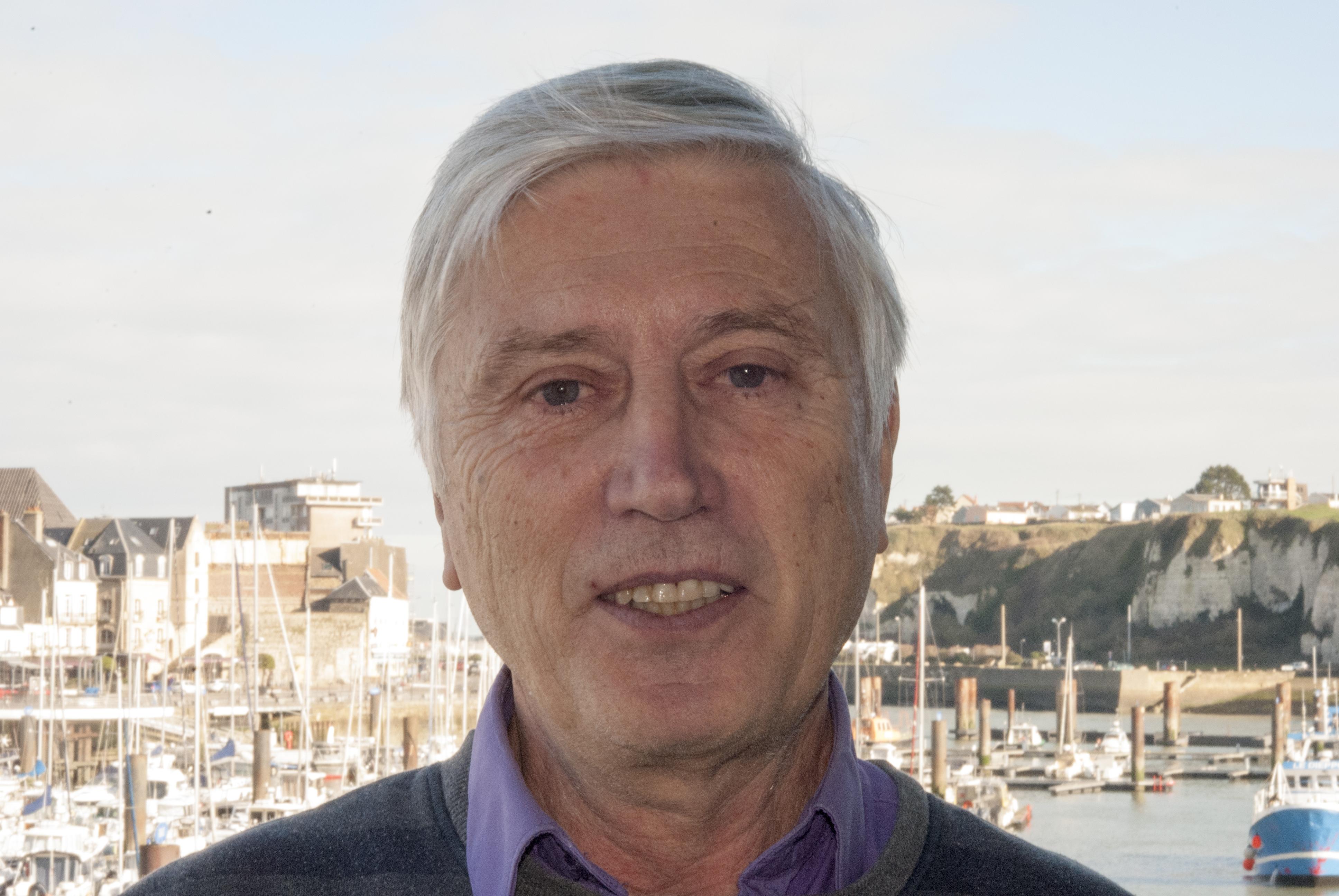 Claude Weisang