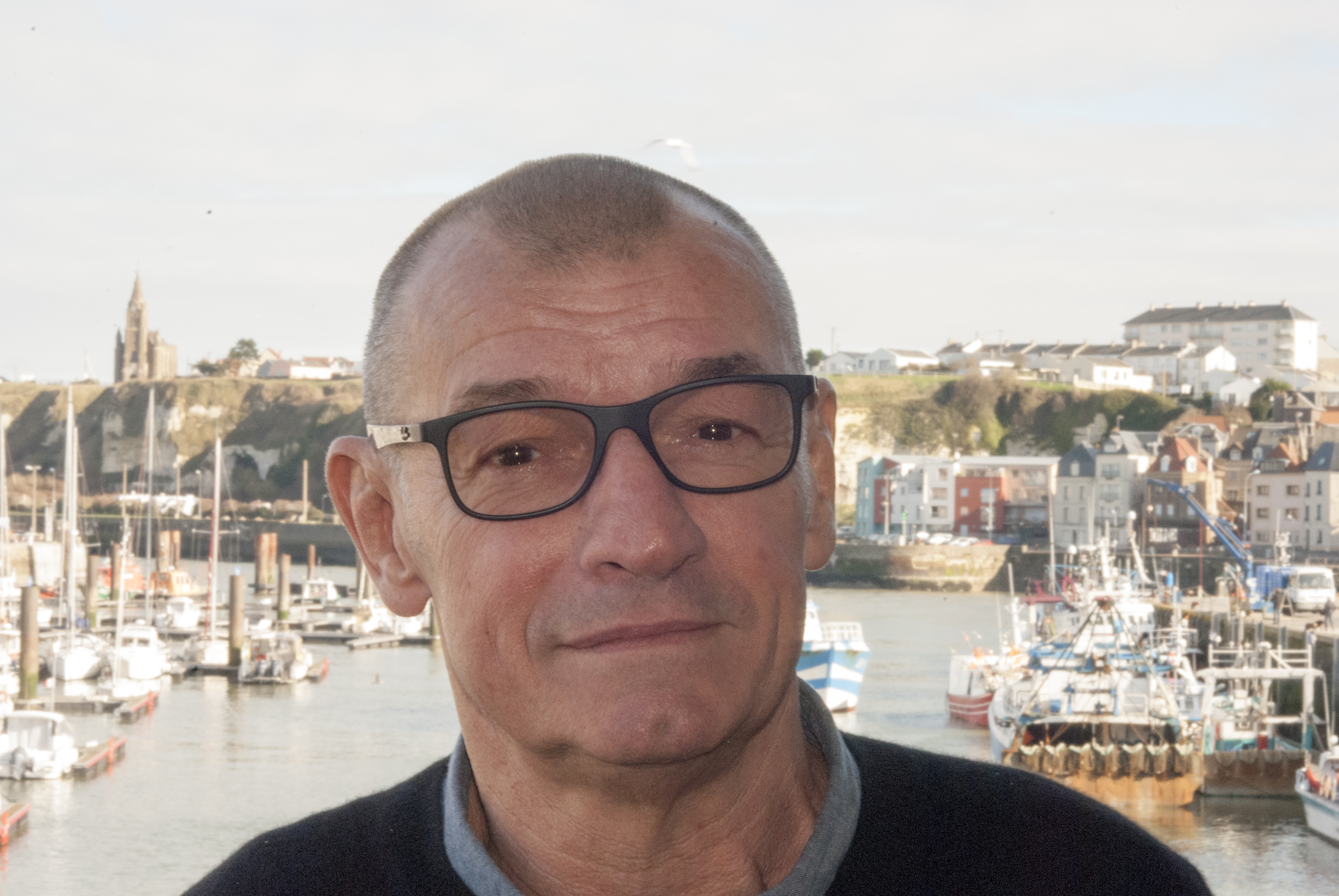 Thierry Asseline